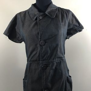 Urban OUTFITTERS Vintage Material Jacket Size S